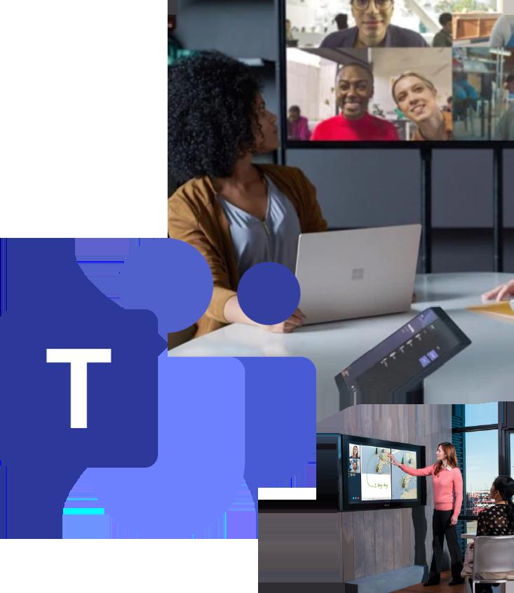 Wiscointl_Microsoft Teams_Secure Communications Platform